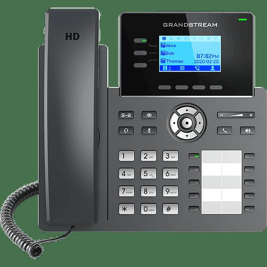 GrandStream GRP2604 - Telefono IP