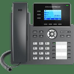 GrandStream GRP2604P- Telefono IP