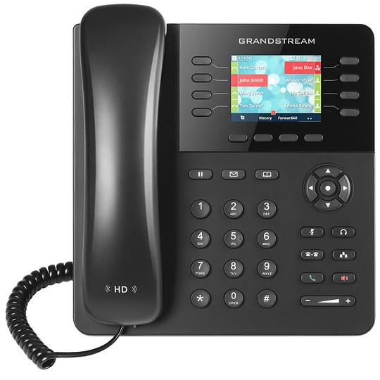 GrandStream GXP-2135- Telefono IP