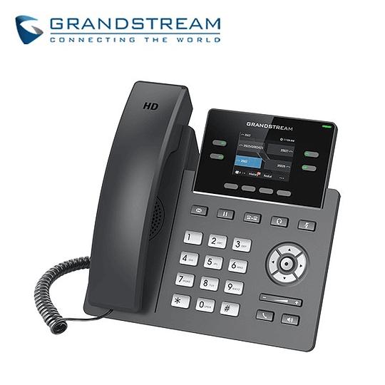 GrandStream GRP2612W Telefono IP