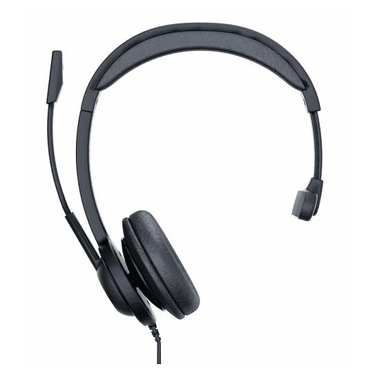 CINTILLO TELEFONICO MONOAURAL USB UM210 ACCUTONE