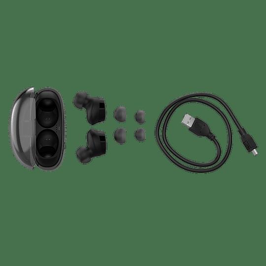 AUDIFONOS BLUETOOTH 5.0 IN-EAR MULTI-CAST CON POWER BANK VEGA2 ACCUTONE