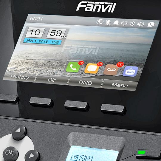 Fanvil X5S – Telefono IP