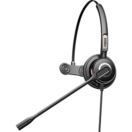 Fanvil HT202 – Cintillo Telefonica Bi-Aural RJ9