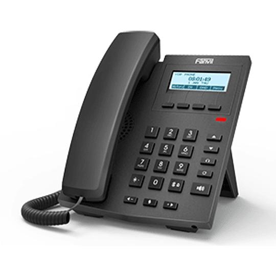 Fanvil X1P – Telefono I