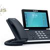 YEALINK T56A - Teléfono sobremesa Android