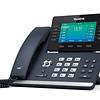 YEALINK T54W - teléfono IP de sobremesa