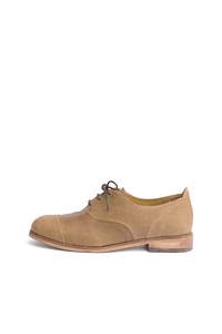 Oxford bajo toffee 39