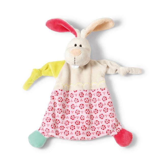 Comforter rabbit