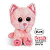 Dreamie Cat, 25cm Teddy