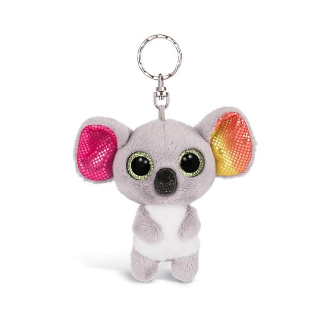 Koala Miss Crayon Keyring