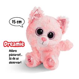 Dreamie Cat, 15cm Teddy