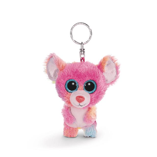 Candypop Mouse Keyring