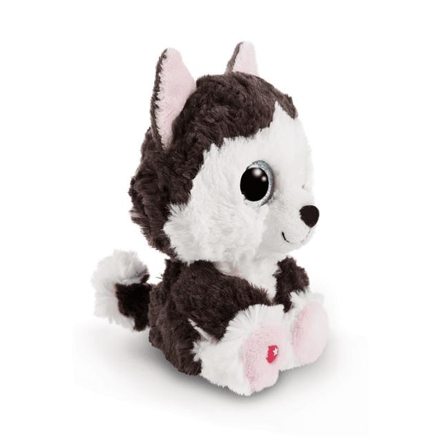 Husky Barkley, 15cm Plush