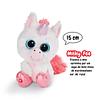 Milky-Fee Unicorn, 15cm Plush