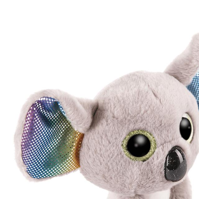Koala Miss Crayon, 15cm Plush