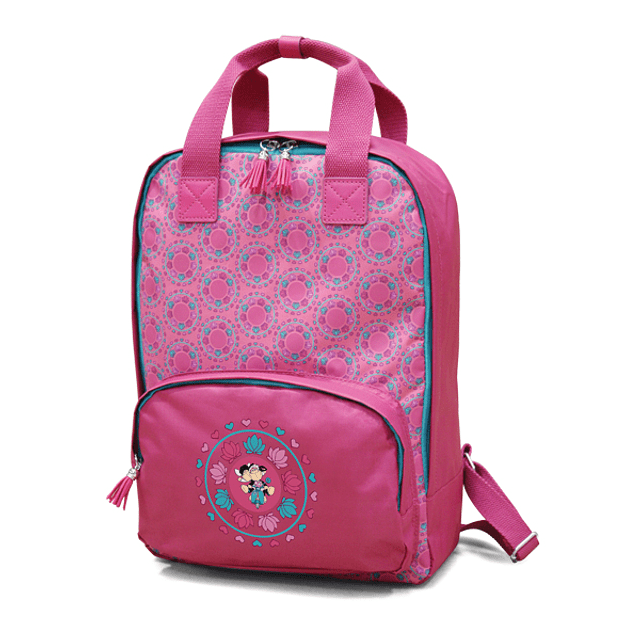 Jolly Kasi & Malou Backpack