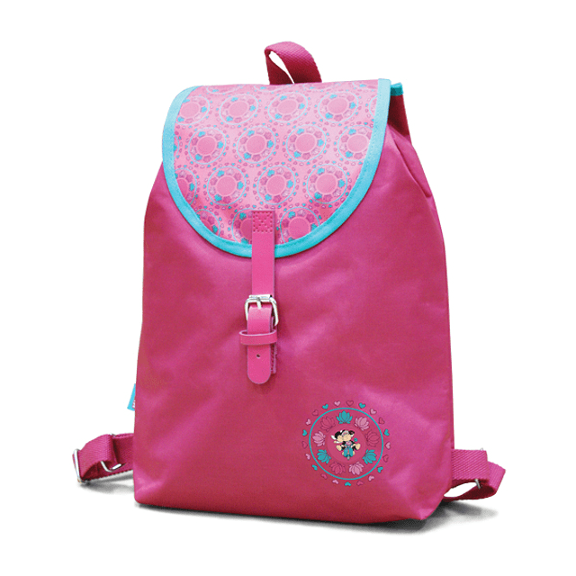 Jolly Kasi & Malou Backpack With Buckle
