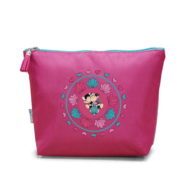 Jolly Kasi & Malou Cosmetic Bag