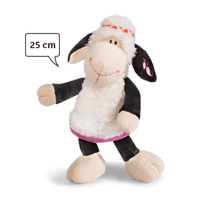 Jolly Malou Sheep, 25cm Plush