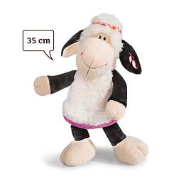Jolly Malou Sheep, 35cm Plush