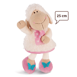 Jolly Journey Sheep, 25cm Plush