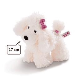 Poodle, 17cm Plush