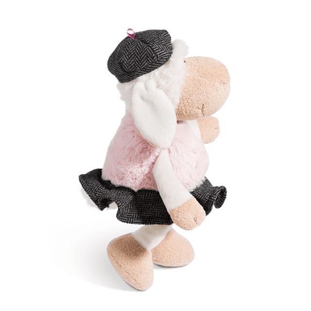 Jolly Chic Sheep, 25cm Plush