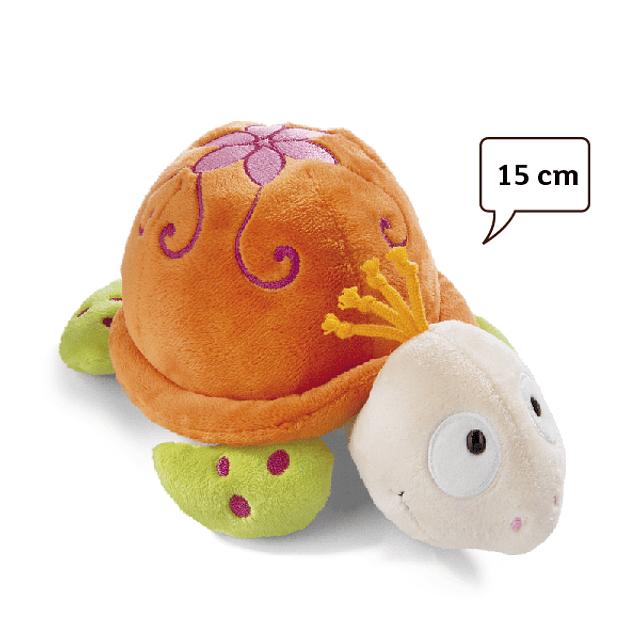 Sula Turtle, 15cm Plush