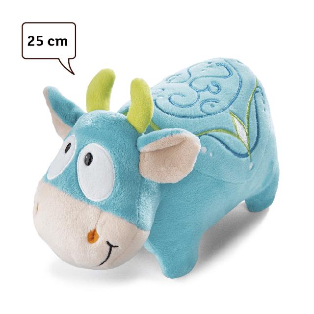 Cow Moh, 25cm Plush