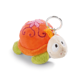 Sula Turtle Keyring