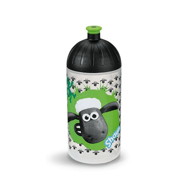 Botella oveja Choné
