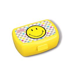 Lancheira Smiley