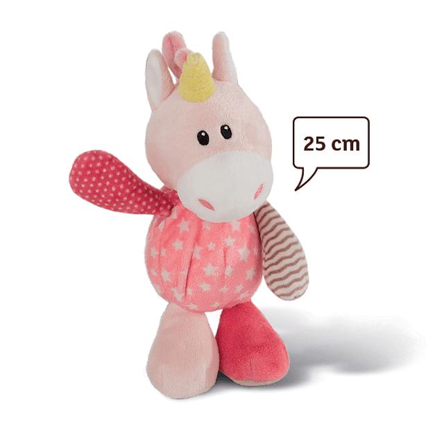 Unicorn Stupsi Plush