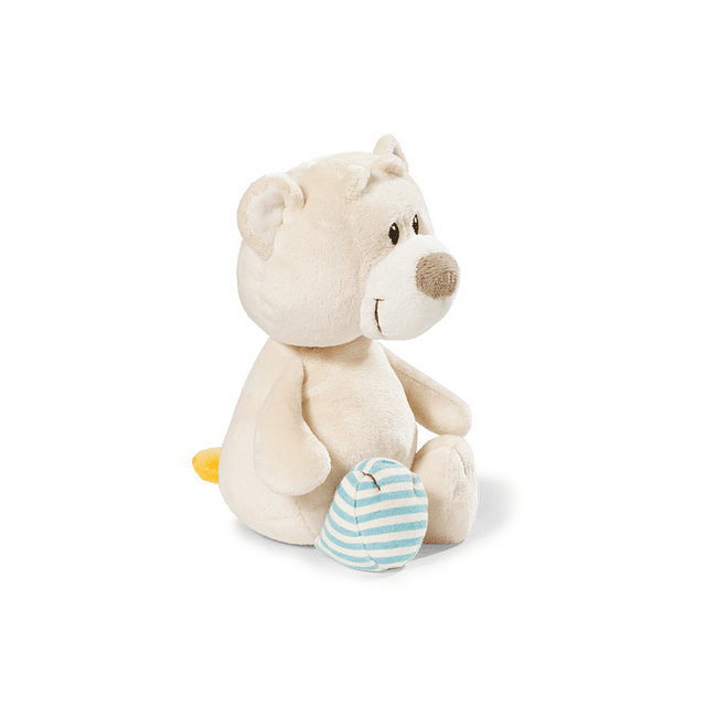 Peluche Urso, 25 cm