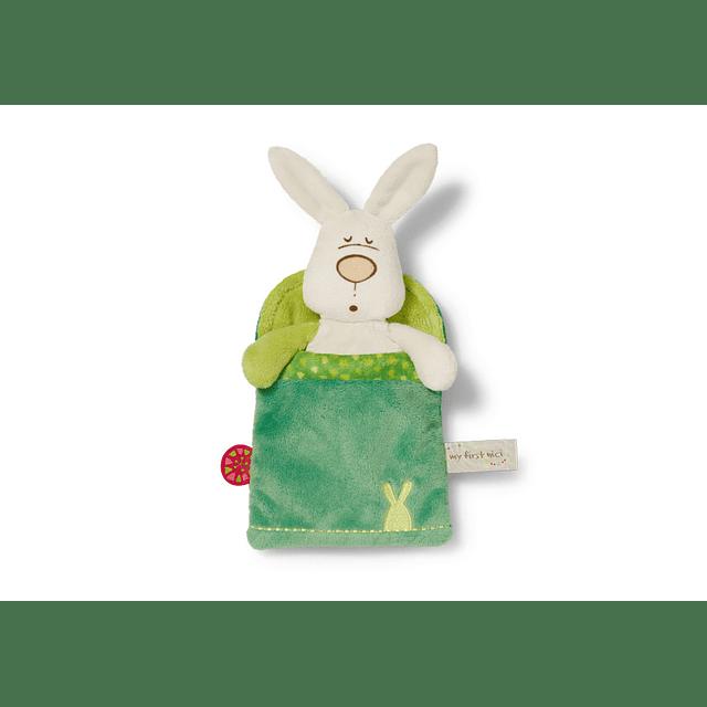 Tilli de conejo de peluche