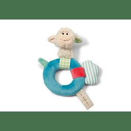 anillo de conejo