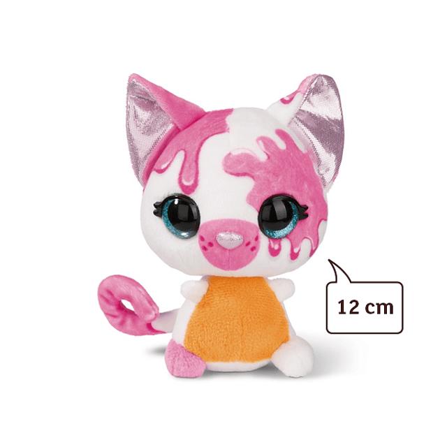 Gato Baby, Peluche de 12cm