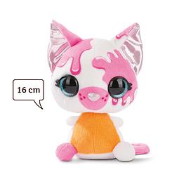 Baby Cat, 16cm Teddy