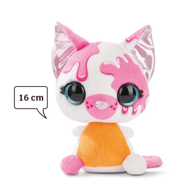Baby Cat, 16cm Plush