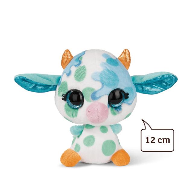 Baby Cow, 12cm Plush