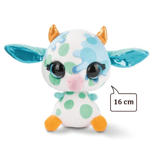 Vaca Baby, Peluche de 16cm