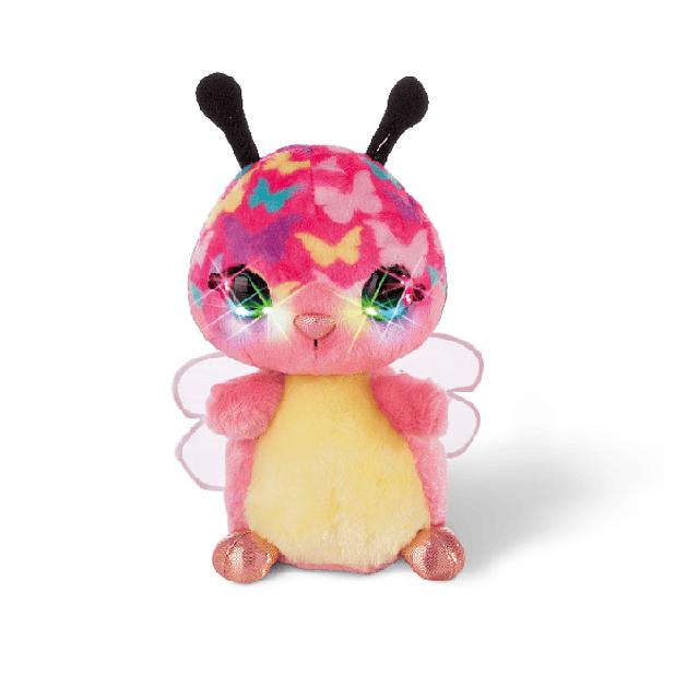 "Mariposa Lomsi ""Clásico"", peluche de 12 cm"