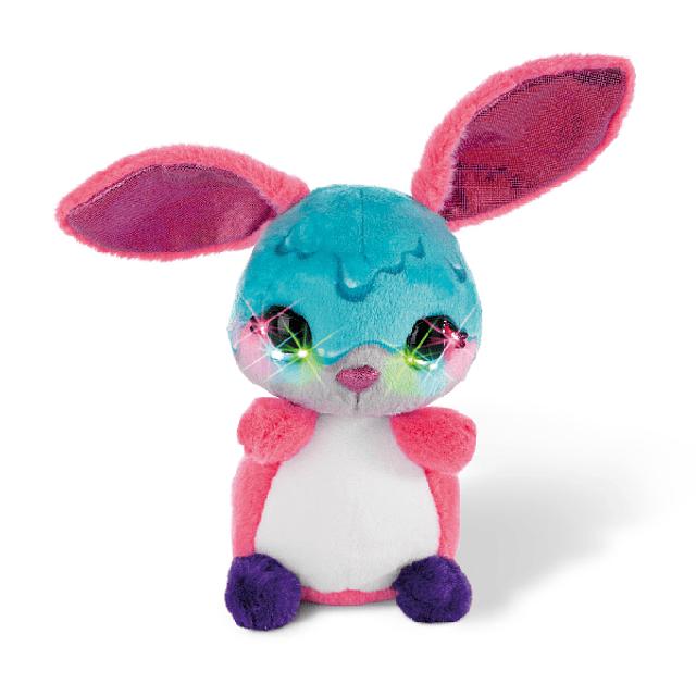 "Rabbit Dimdam ""Crazy"", 16cm Teddy"