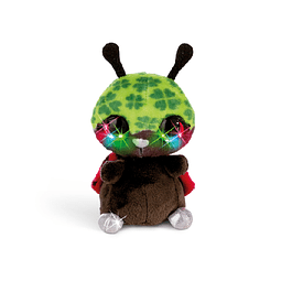 "Peluche Ladybug Luckymacky ""Classic"", 12cm"