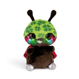 "Peluche Ladybug Luckymacky ""Clásico"", 16 cm"