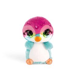 """Deezy Penguin """"Crazy"""", 12cm Plush"""