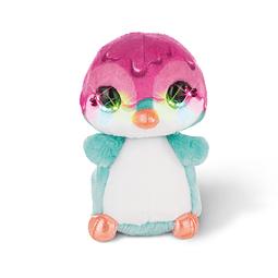 """Deezy Penguin """"Crazy"""", 16cm Teddy"""
