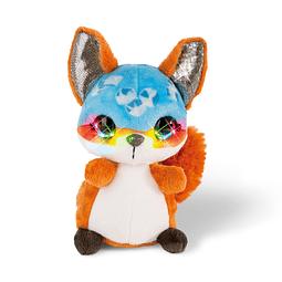 "Droppy Fox ""Classic"", peluche de 16 cm"