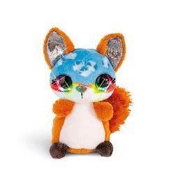 """Droppy Fox """"Clásico"""", peluche de 12 cm"""
